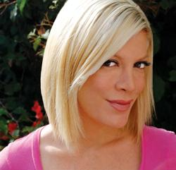 Tori spelling leaked accept. The