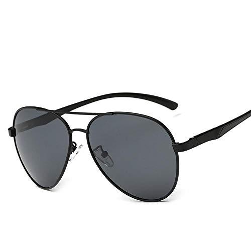 Sol Gafas Hombre A de Sapo polarizadas de ZhongYi EPdqTT