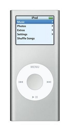MP3 PLAYER LADEGERÄT LADEKABEL für APPLE Ipod Nano 4 Generation 8GB