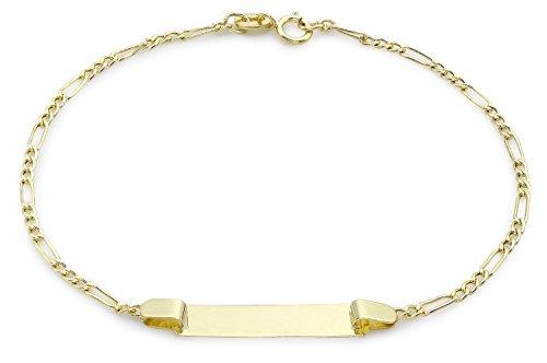 Carissima Gold Pulsera con oro amarillo de 9K para mujer Carissima Gold Pulsera con oro amarillo de 9K para mujer Carissima Gold Pulsera con oro amarillo de 9K para mujer
