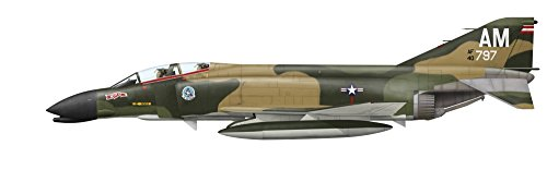- Posterazzi Illustration of an F-4C Phantom II of The 389th Squadron 366th Tactical Fighter Wing Da Nang Air Base South Vietnam 1968 Poster Print, (25 x 7)