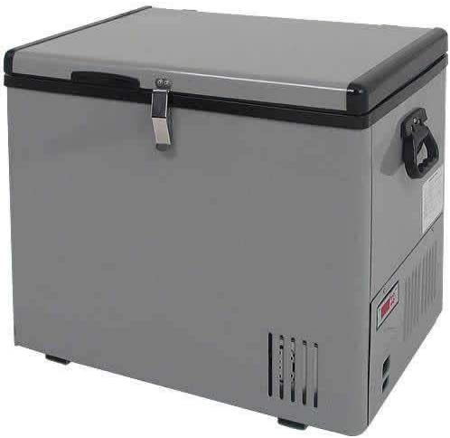 B0012EGZ9S EdgeStar FP430 43 Qt Portable Compact Refrigerator or Freezer AC/DC 31wHJUC-kdL.