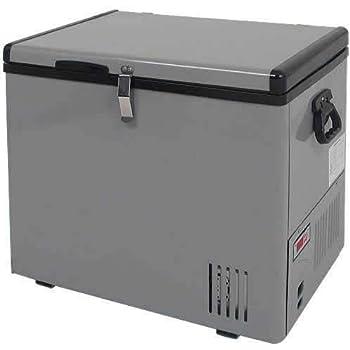 Amazon Com Whynter Fm 45g 45 Quart Portable Refrigerator
