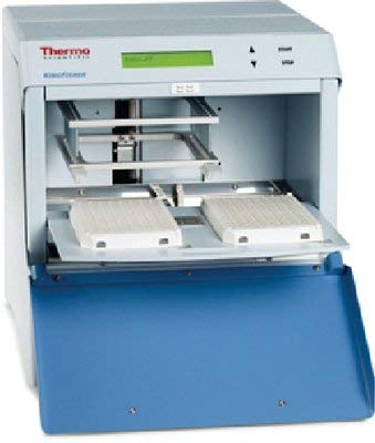 5400000 - Kingfisher Magnetic Particle Processor, Thermo Scientific - Particle Processor - Each