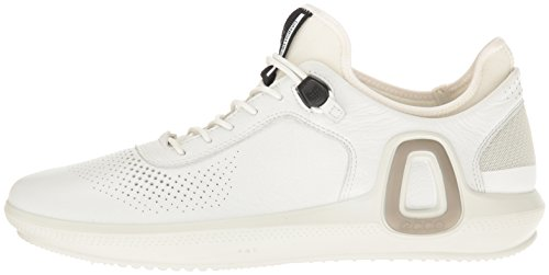 Ecco 1007white 3 Intrinsic Donna Sneaker Bianco qBWraFq7w