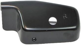 NEW FRONT RH BUMPER BRACKET FITS 2007-2013 CHEVROLET SILVERADO 1500 GM1067180