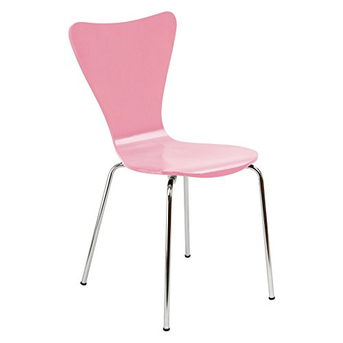 Bent Plywood Chair (Legare Perfect Sit Bent Ply Chair -)