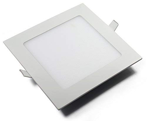 Outdoor Recessed Light Square in US - 2