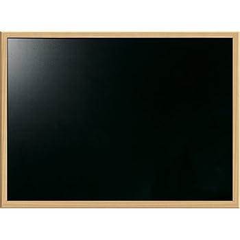 """Board Dudes 17"""" x 23"""" Chalk Board with Oak Style Frame (CXM80)"""