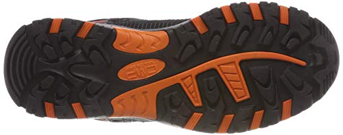 jungle Unisex Cmp adulto Scarpe Low Nero Alta Wp Rigel b Da 77bn blue Arrampicata 1qCvS1