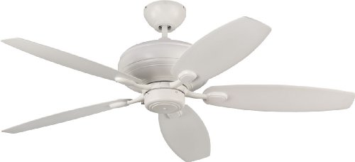Monte Carlo 5CQM52RZW Ceiling Fans Centro Max Review