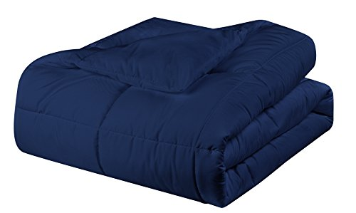 Cathay Home Double Fill Down Alternative Comforter, Queen, N