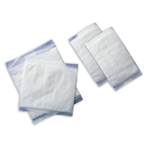 Curity Bulk Abdominal Pad 12 in. x 16 in./Bulk pack by Kendall