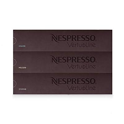 Nespresso Vertuoline Assortment