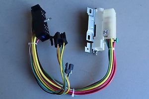 General Motors 1990178, Ignition Starter Switch