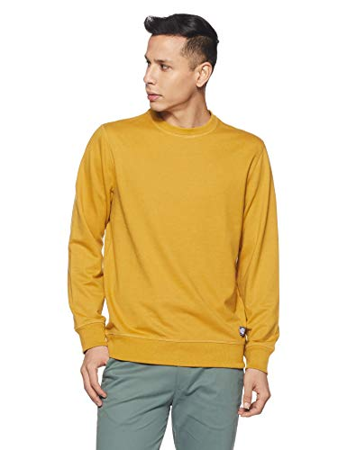 Amazon Brand – Symbol Men's Sweatshirt