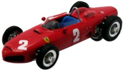 1/43 フェラーリ 156 F1 #2 P.HILL winner GP Monza 1961 - URGENT SF25-61