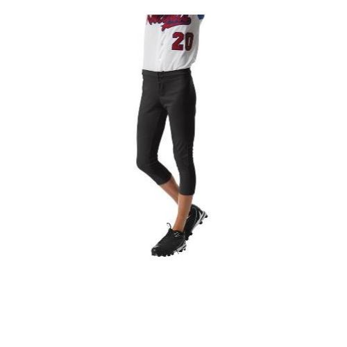 ise Moisture Wicking Double Knit Softball Pants (Double Knit Softball Pant)