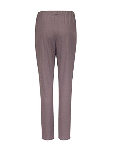 RÖSCH Femmes Pantalon de pyjama 1163666 Wellness loungewear sable 48