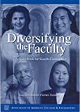 img - for Diversifying the Faculty: A Guidebook for Search Committees book / textbook / text book