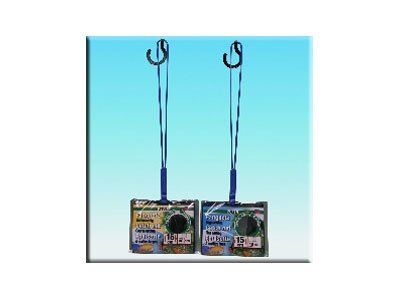 JBL Fangnetz Premium mit feinen Maschen für Aquaristik 15cm Griff 40cm