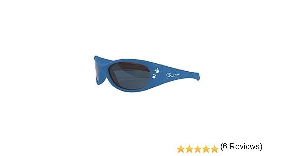 Chicco 00007380000000 - Gafas de sol Sugar Boy, a partir de 12 meses, color azul