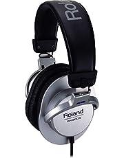 Roland RH-200S zilver/zwart hoofdtelefoon