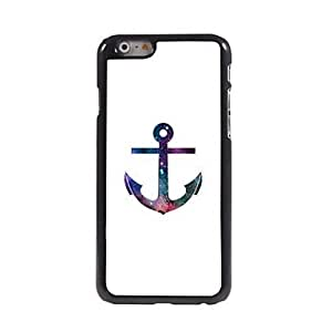 JAJAY Starry Sky in the Anchor Design Aluminum Hard Case for iPhone 6 Plus