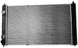 Nissan Altima TYC 13542 Replacement Radiator