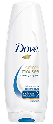 Dove Visible Care Body Wash - 3
