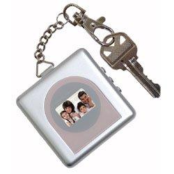 Crown Edition Digital Photo Keychain (Picture Keychain Viewer)