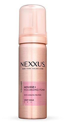 (Nexxus Mousse Plus Volumizing Mousse Professional 2 Oz )