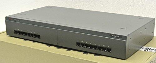 AVAYA 700449473 - Avaya IP500 Analog Trunk 16 (700449473) (Avaya Ip500 Analog)