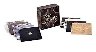 Chicago Quadio Box (9 Disc Blu-Ray Audio) (B01EWGTEGS) | Amazon Products