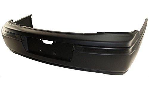 02 chevy impala bumper cover - 7