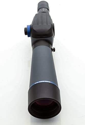 snypex Award Winning Best Straight Spotting Scope T-80 Ed-Apo Knight, Excellent for Safari Wildlife Bird Watching and Outdoor Sports Hunting