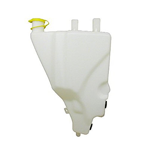 CPP Windshield Washer Tank Assembly for Dodge Ram CH1288112