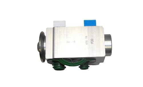 Rein Automotive ACX0254P Air Conditioning Expansion Valve