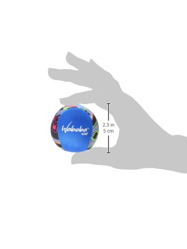 Image of Waboba Surf Ball, 55mm (Colors May Vary)