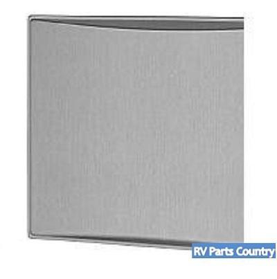 Door Panels Cf Refrigerator (Americana Americana Plus 7.5 8.0 CF Refrigerator Door Panels, Contoured)