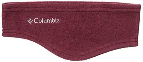 Columbia Thermarator Headring, Red Wine, - Headband Columbia