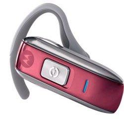 genuine motorola h550 bluetooth headset pink amazon co uk rh amazon co uk Motorola Bluetooth Earpiece Motorola Bluetooth Devices