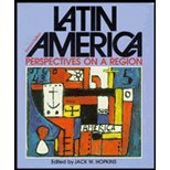 Latin America : Perspectives on a Region, , 0841913633