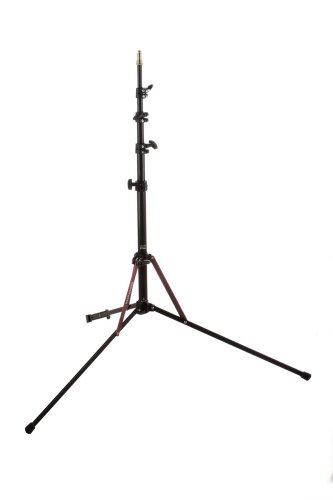 Manfrotto MS0490A Nanopole Stand (Black) by Manfrotto