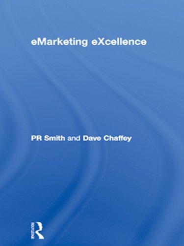 eMarketing eXcellence (Emarketing Essentials) Pdf