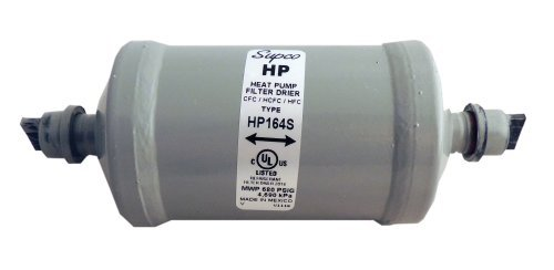 Sporlan Valve Company HPC164SHH LIQUID LINE FILTER DRIER by Sporlan Valve Company