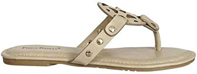 Pierre Dumas Womens Limit-20 Sandal