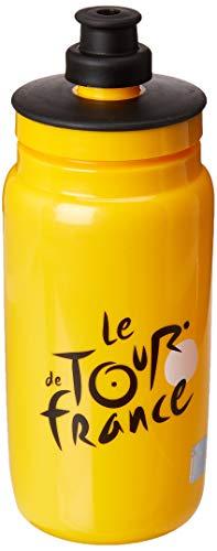 France Bottle De Water Tour (Elite Fly Tour De France Yellow 550 ml)