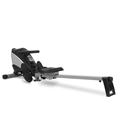 JLL R200 Luxury Home Rowing Machine, 2018 Model...