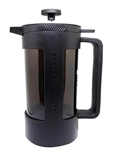 Starbucks French press coffee and tea maker - 8 cups
